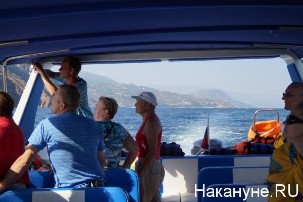 Крым, отдых, отпуск, Черное море|Фото: Накануне.RU