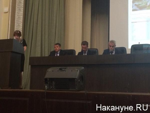 Кокшаров, Бурматов, встреча|Фото: Накануне.RU