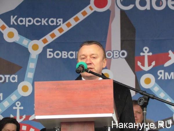 Сергей Маслов|Фото: Накануне.RU