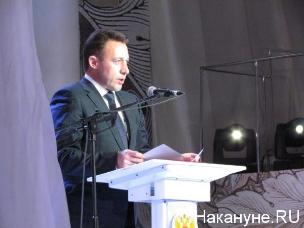 Игорь Холманских Фото: Накануне.RU