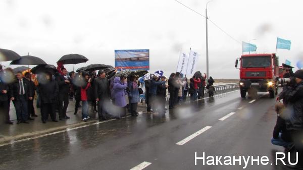 мост через надым|Фото: накануне.RU