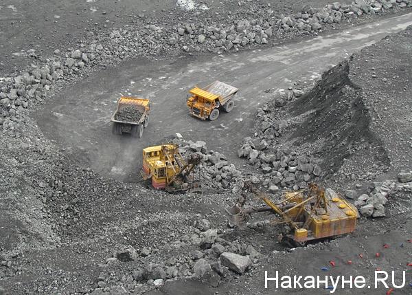 качканарский горно-обогатительный комбинат гок карьер|Фото: Накануне.ru