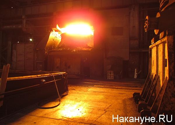 нижнетагильский металлургический комбинат нтмк|Фото: Накануне.ru