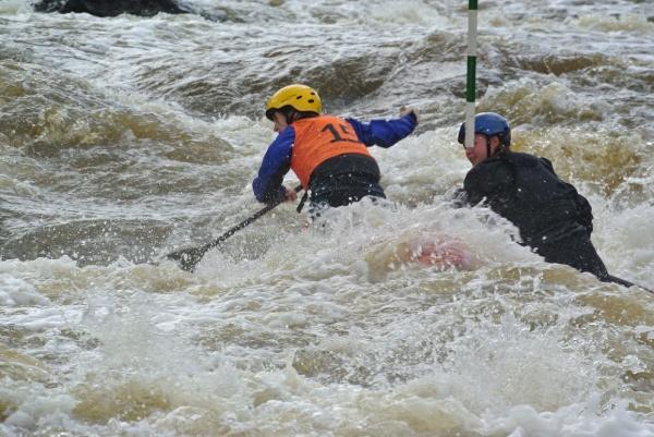Ревун, каяки, водный спорт, байдарка|Фото: Департамент информационной политики губернатора