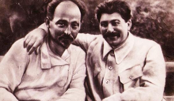 Дзержинский, Сталин|Фото: mail.ru