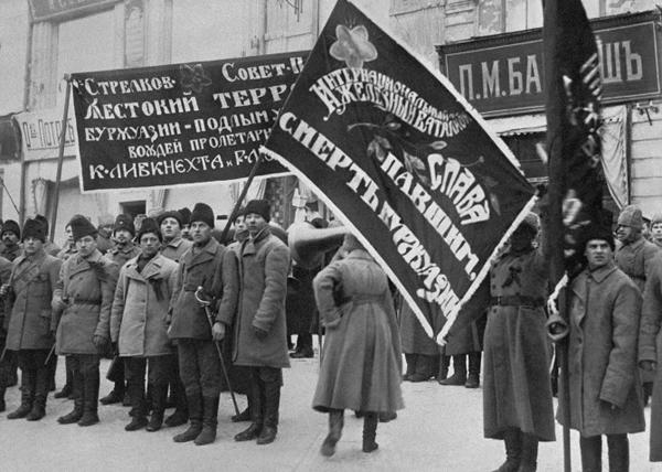 гражданская война|Фото: expo-centre.ru