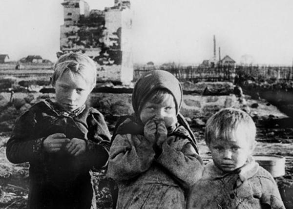 дети|Фото: kprf.ru