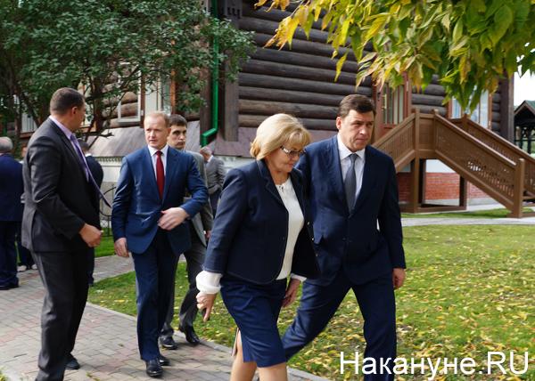 Дом журналистов, Бабушкина, Куйвашев|Фото: Накануне.RU