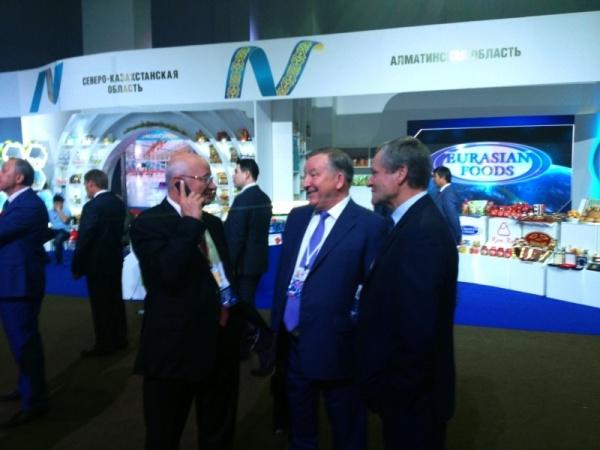 Юрий Берг Александр Карлин Алексей Кокорин губернаторы|Фото: пресс-служба губернатора Курганской области