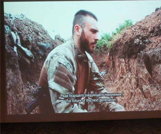 фильм, Азов, батальон|Фото: Накануне.RU