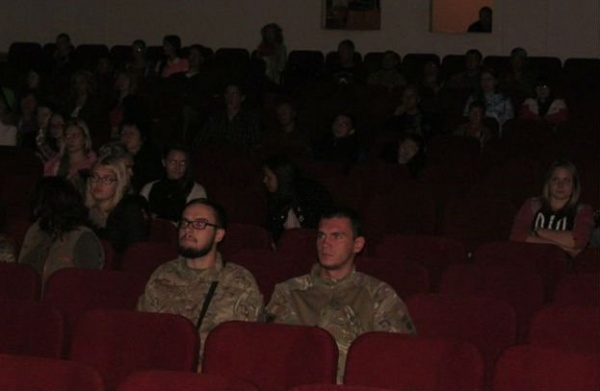 фильм, Азов, кинотеатр|Фото: Накануне.RU
