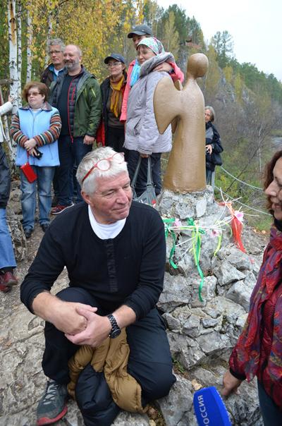 оленьи ручьи, ангел единой надежды, 10 лет|Фото: Департамент информационной политики губернатора
