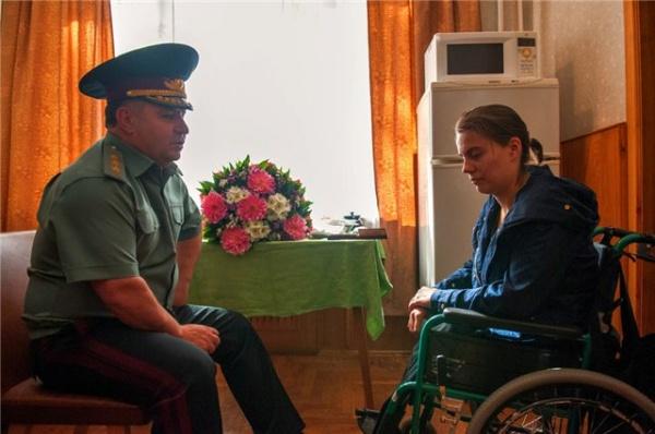 Ирина Иванюш|Фото: Накануне.RU