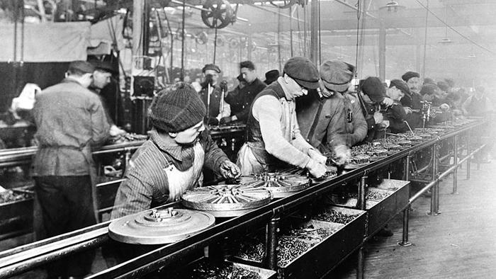массовое производство, металлообработка|Фото: pagroup.webtm.ru