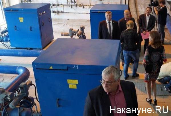 водоочистная станция, Нефтеюганск|Фото: Накануне.RU