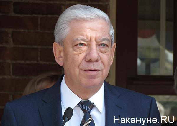 левин александр юрьевич председатель союза журналистов свердловской области|Фото: Накануне.ru