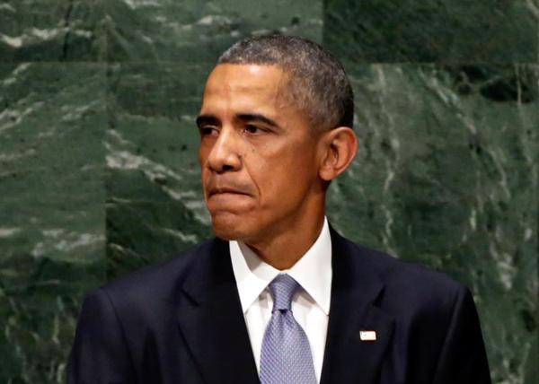 Барак Обама, Генассамблея ООН|Фото: AP