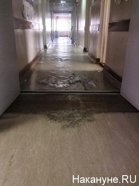 окружная больница Нефтеюганска|Фото: Накануне.RU