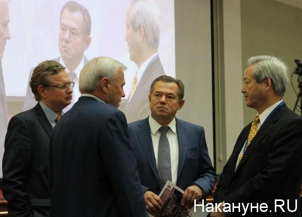 Сергей Глазьев|Фото: Накануне.RU