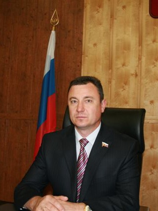 Сергей Уваров бывший председатель Курганского облсуда|Фото: Курганский областной суд