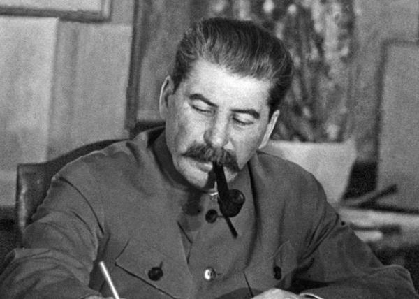 Сталин|Фото: cmtt.ru