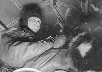 Эндель Пусэп, летчик, бомбардировщик, перелет Молотова|Фото: rgakfd.altsoft.spb.ru