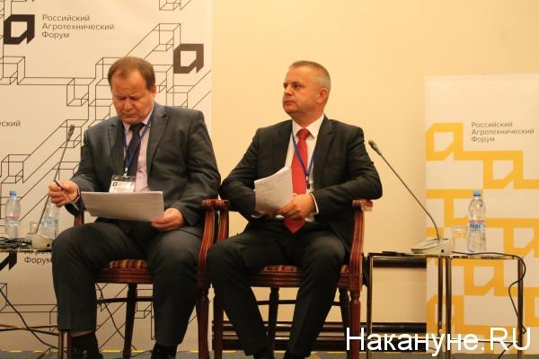 агротехнический форум, регионы, правительство, экономика, сельхозмашиностроение|Фото: nakanune.ru