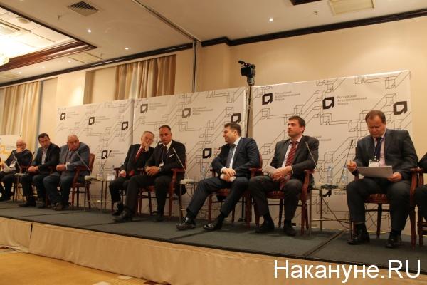 Константин Бабкин, агротехнический форум, правительство, экономика, сельхозмашиностроение|Фото: nakanune.ru