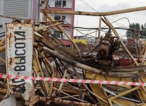 строительный кран|Фото:http://www.ntagil.org/