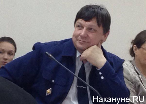 Общественные слушания, бэби-бокс, Александр Усольцев|Фото: Накануне.RU