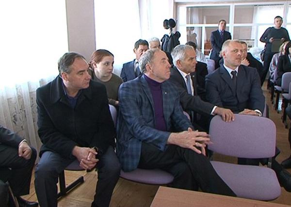 заседание аграрного комитета Тюменской облдумы|Фото: Пресс-служба Тюменской областной думы