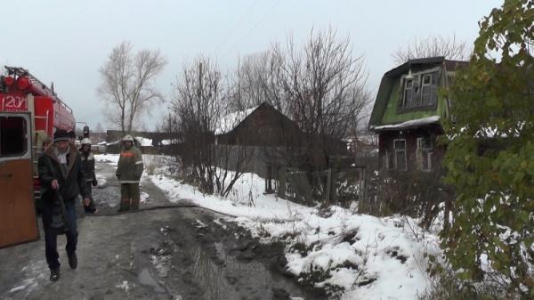 Нижняя Салда убийство пожар|Фото: ГУ МВД РФ по Свердловской области