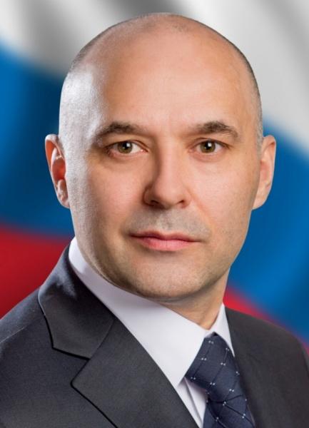 Андрей Филатов|Фото: правительство ХМАО