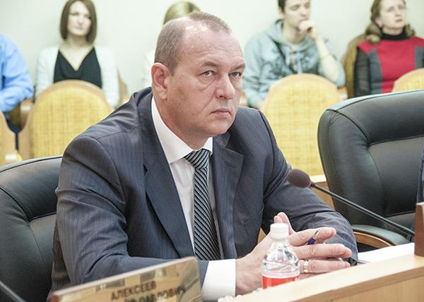 Олег Сазонов, депутат думы Сургута|Фото: surgut-tr.gazprom.ru