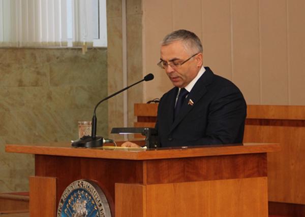 Виктор Пичугов|Фото: council.gov.ru