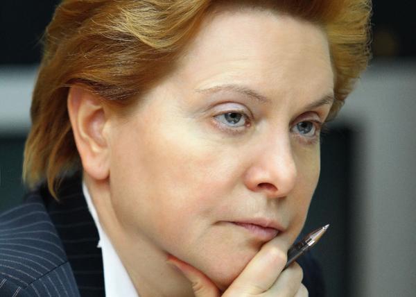 Наталья Комарова|Фото: admhmao.ru