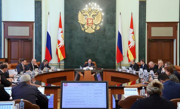 правительство Челябинской области|Фото: пресс-служба губернатора Челябинской области