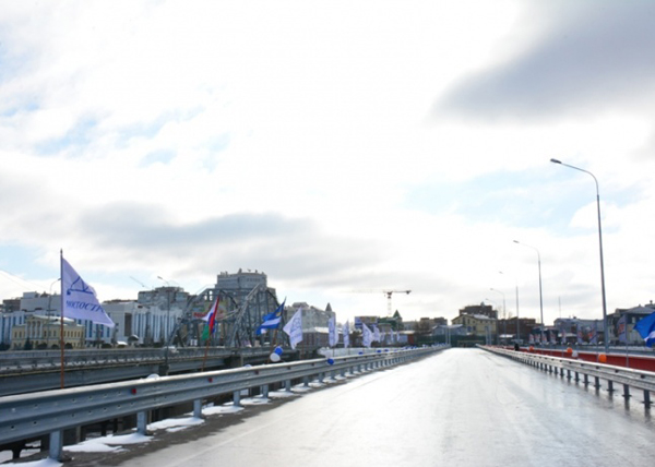 Мост через Туру, Тюмень Фото: duma72.ru