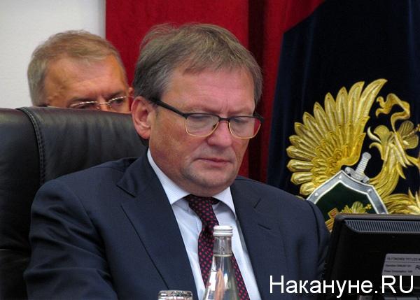 титов борис юрьевич член общественной палаты рф Фото: Накануне.ru