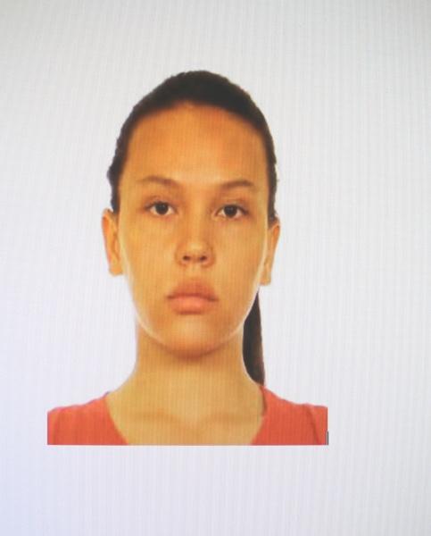 девушка розыск Челябинск|Фото: УМВД Челябинск