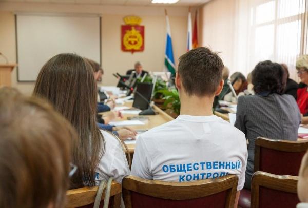 Сергей Носов общественный контроль|Фото: администрация Нижнего Тагила