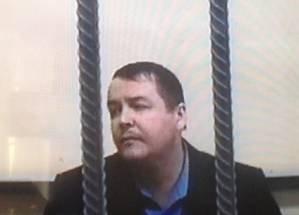 обвиняемый в изнасиловании Фото: СК РФ по Свердловской области