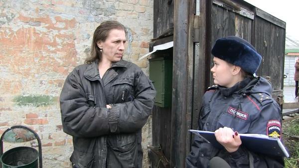рейд по неблагополучным семьям|Фото: УМВД России по Екатеринбургу