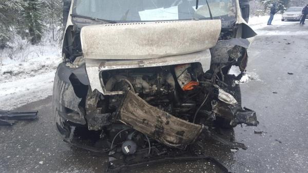авария Североуральск|Фото: ГИБДД Свердловской области