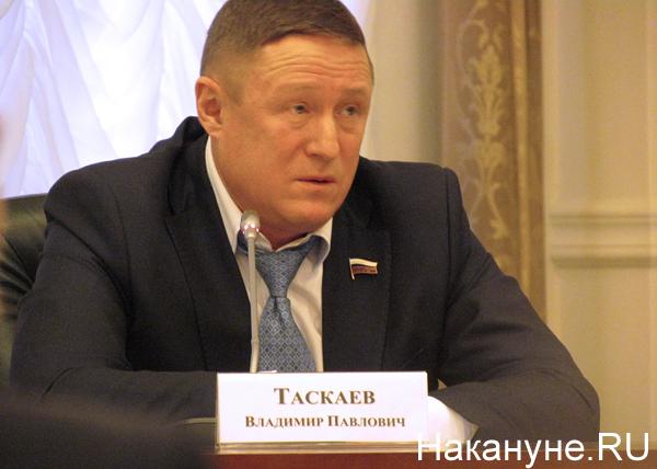 Владимир Таскаев|Фото: Накануне.RU