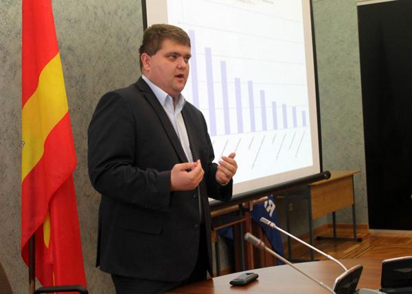 Анатолий Вершинин, депутат ЗСО|Фото: правительство Челябинской области
