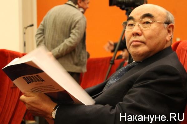 Сергей Глазьев,  доклад, Центробанк, экономика|Фото: nakanune.ru