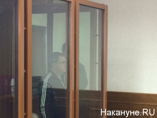 Олег Кинев процесс облсуд|Фото: Накануне.RU