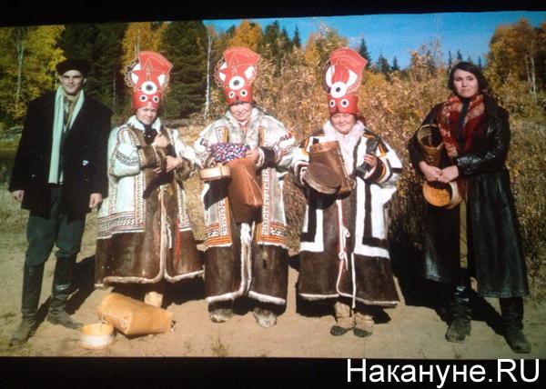 """""""Ангелы революции"""", премьера, кино, Федорченко Фото: Накануне.RU"""