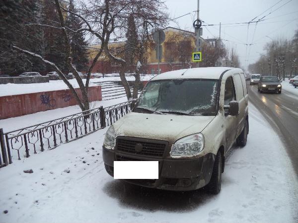 Екатеринбург Студенческая ДТП|Фото: ГИБДД Екатеринбурга